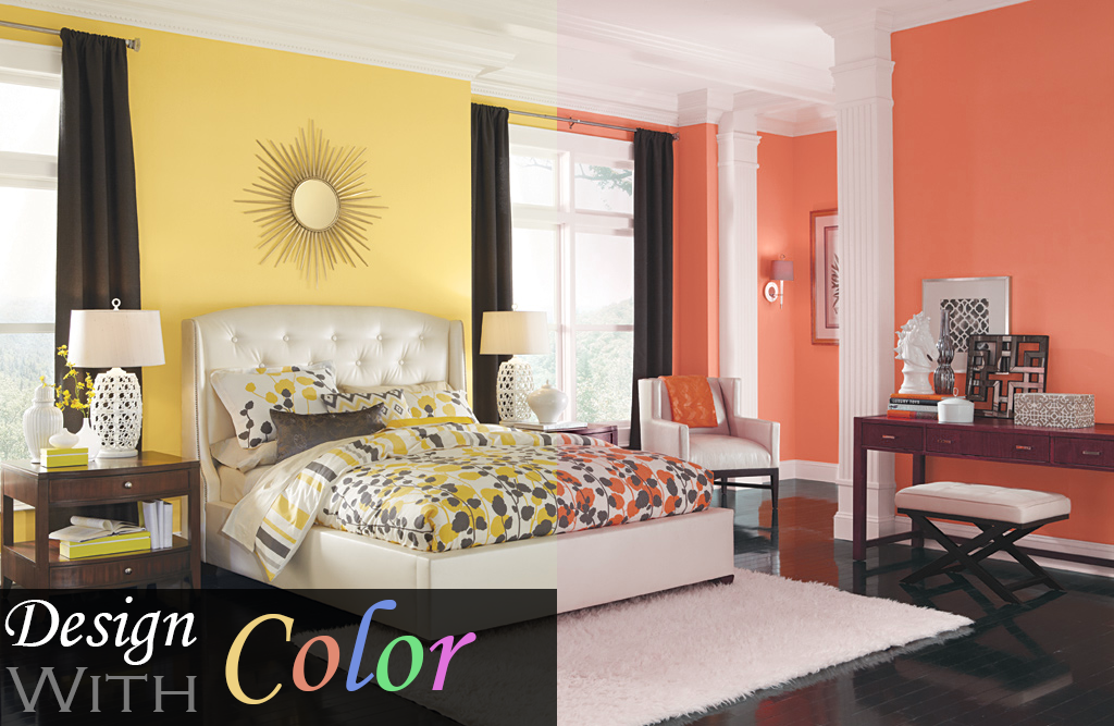 Painting ideas for your house